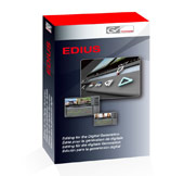 GRASS VALLEY EDIUS STORM3G (PCIe)