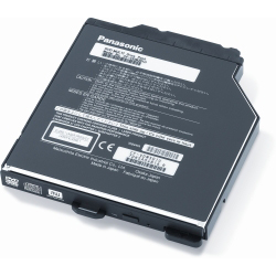 PANASONIC DVD MULTI DRIVE HOT SWAP (CF-30)