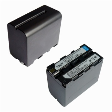 BATTERY VECT PANASONIC CGR-D320/D28s