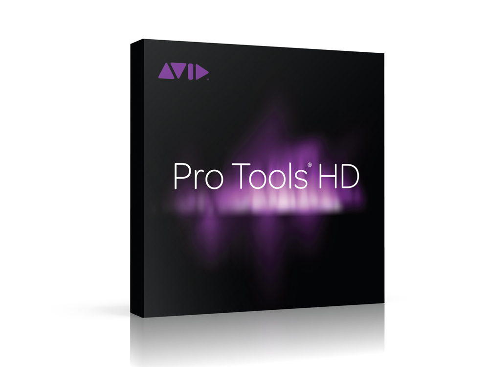 AVID PRO TOOLS 10 (ACTIVATION CARD + ACTIVATION DONGLE))