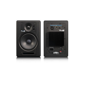 FLUID AUDIO F5 PAIR