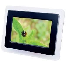VIEWFUN PHOTO FRAME 7' PF-A702B BLACK