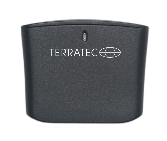 TERRATEC CONNECT BT DOCK (30-PIN BLUETOOTH  ADAPTER)