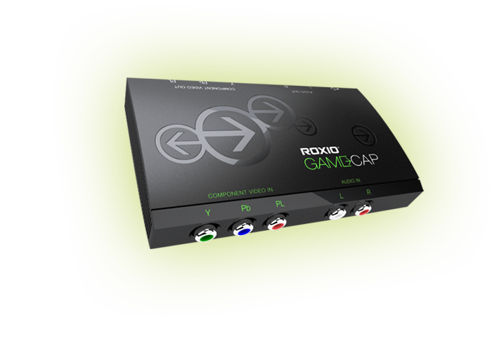ROXIO GAME CAPTURE PS3 - XBOX - PC