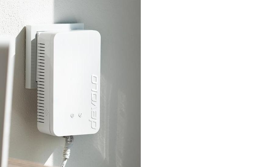 DEVOLO HOME CONTROL UNIT , Z-WAVE