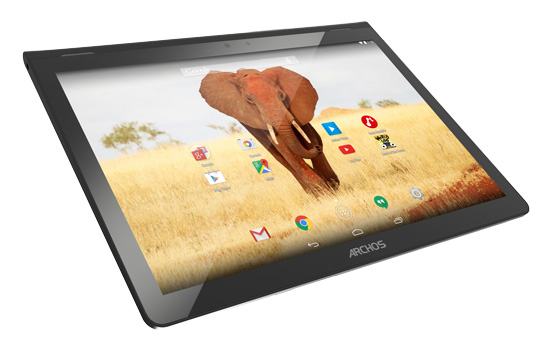 ARCHOS 101 MAGNUS PLUS 128GB