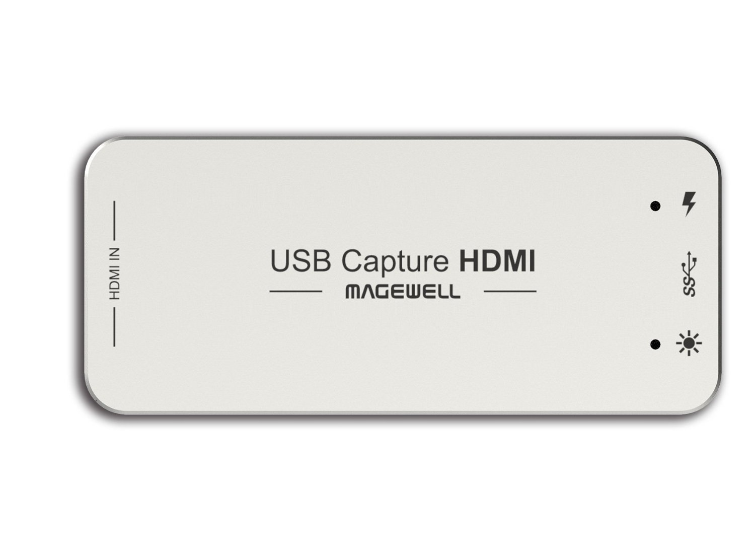 Ekab: MAGEWELL XI100DUSB-HDMI ADAPTER - MW-229950 (32060) AUDIO ...
