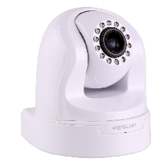MYSMARTHOME IP CAMERA FOSCAM Z-WAVE