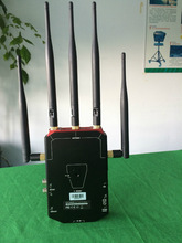 WIRELESS HD TRANSMISSION LINK