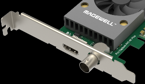 MAGEWELL PRO CAPTURE HDMI AIO 4K PLUS