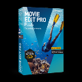 MAGIX MOVIE EDIT PRO PLUS - BOX