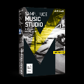 MAGIX SAMPLITUDE MUSIC STUDIO - BOX - EN