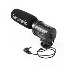 SARAMONIC VIDEO MICROPHONE SR-PMIC1