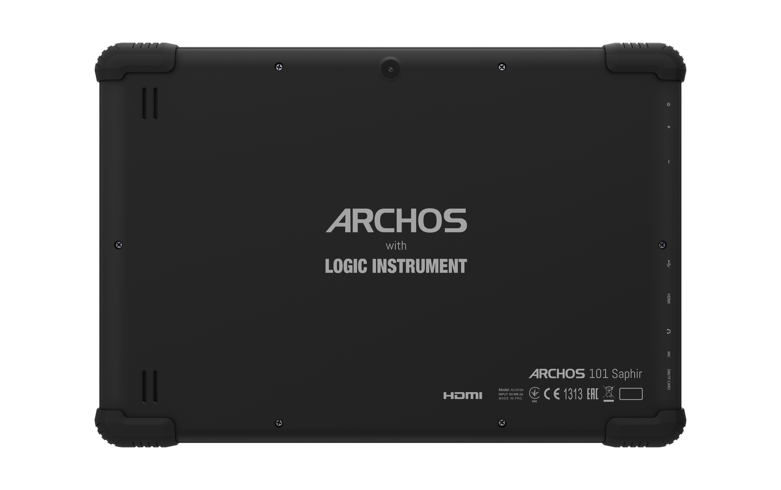 ARCHOS 101 SAPHIR RUGGED