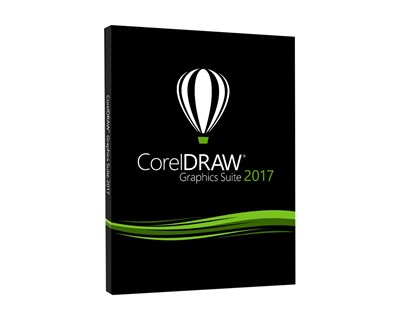 CORELDRAW GRAPHICS SUITE 2017 UPGRADE ENG