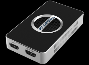 MAGEWELL USB CAPTURE HDMI 4K PLUS