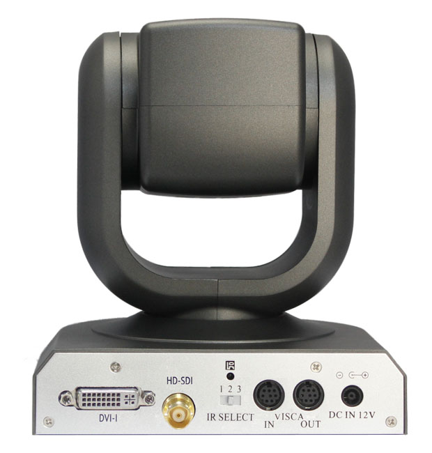 VIDEO CONFERENCE CAMERA HD SDI/DVI