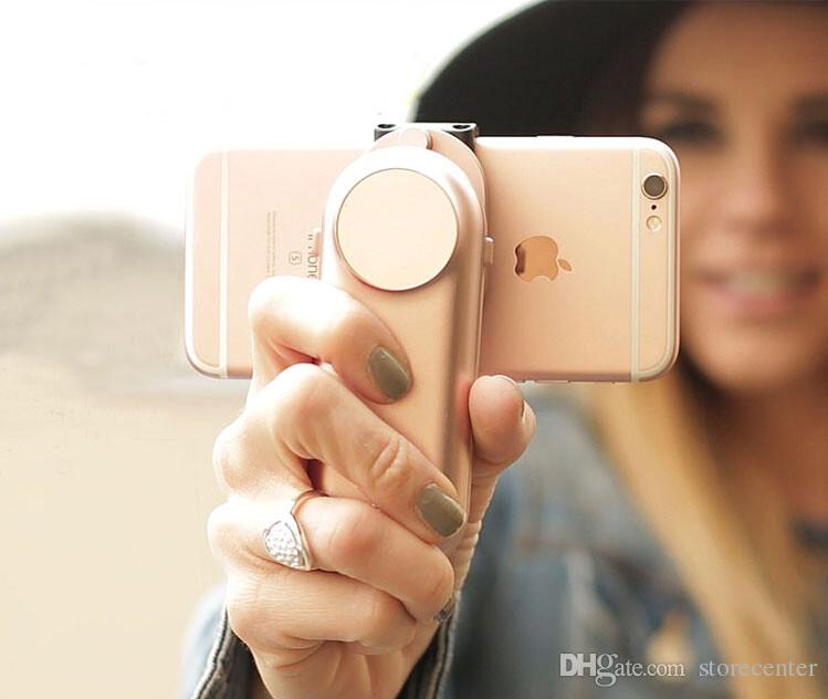 WEWOW FANCY GIMBAL FOR SMARTPHONE PINK