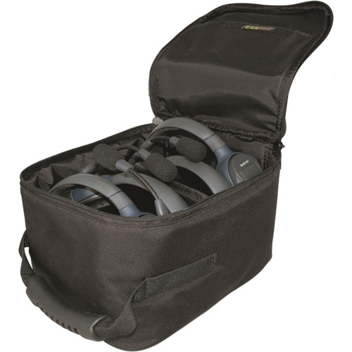 EARTEC ULTRALITE LARGE PADDED CASE