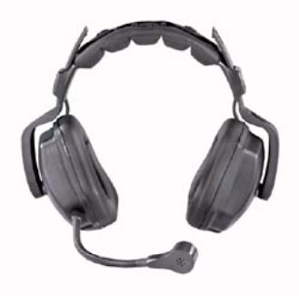SIMULTALK 24G ULTRA DOUBLE HEADSET