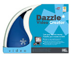 DAZZLE VIDEO CREATOR DVC 130
