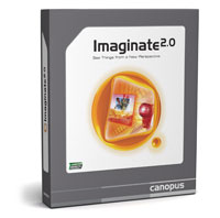 GRASS VALLEY IMAGINATE 2 SOFTWARE