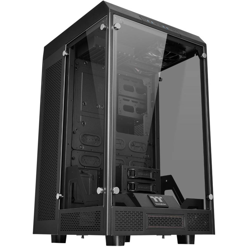 THERMALTAKE THE TOWER 900 SUPER BLACK