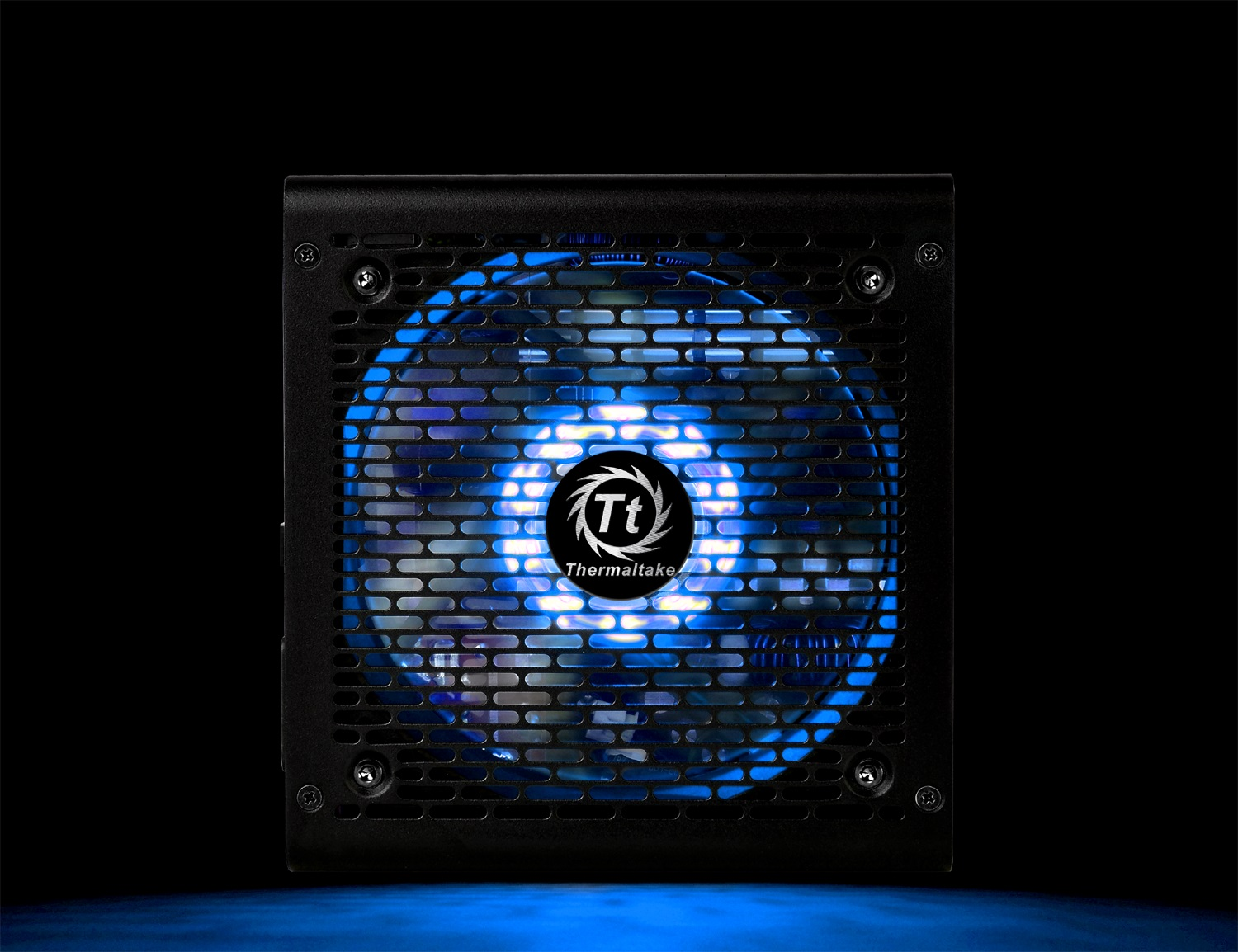 THERMALTAKE SMART RGB 600W 80PLUS®