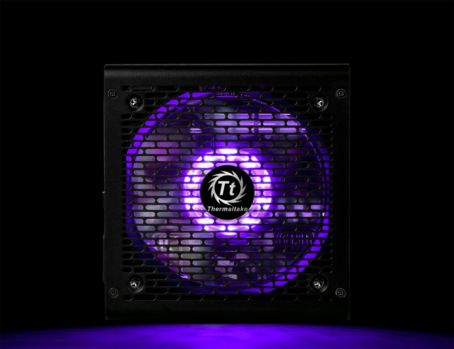 THERMALTAKE SMART RGB 500W 80PLUS®