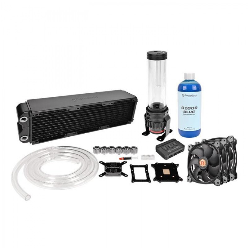 THERMALTAKE PACIFIC RL360 LIQUID COOLING KIT