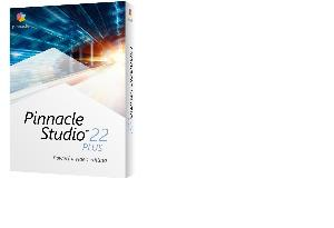 PINNACLE STUDIO 22 PLUS CORP LICENCE