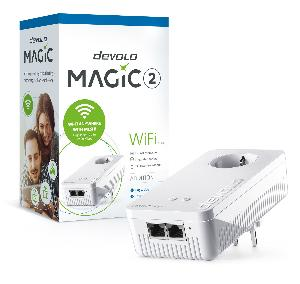 DEVOLO MAGIC 2 WIFI NEXT SINGLE ADAPTER