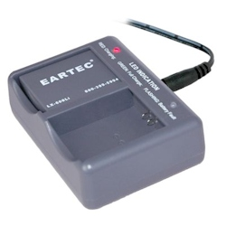 EARTEC ULTRALITE 2 PORT BATTERY CHARGER