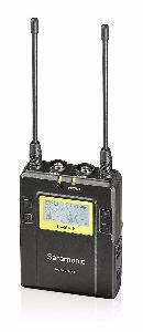 SARAMONIC UHF WIRELESS BODYPACK RX9