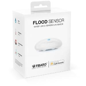 FIBARO HOMEKIT FLOOD SENSOR