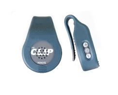 EARTEC CLIP REMOTE TRANSCEIVER