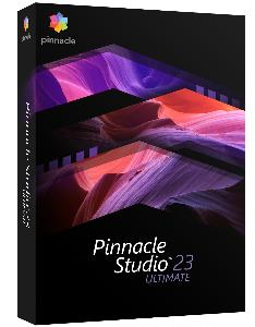 PINNACLE STUDIO 24 ULTIMATE ESD