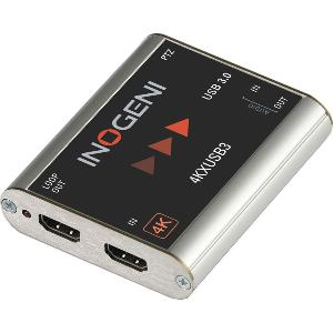 INOGENI HDMI 4K ULTRA HD> USB3 CAPTURE
