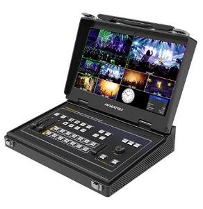 AVMATRIX VIDEO SWITCHER PVS0613