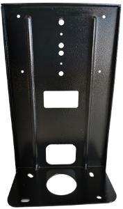 WALL MOUNT BRACKET FOR UV510 SERIES