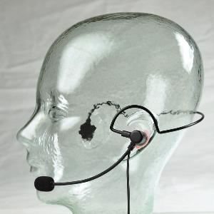 HEADSET HS02T