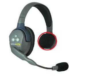 EARTEC ULTRALITE OFF-EAR PAD